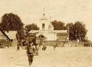 Церковь Воскресения Словущего - Кулебаки - г. Кулебаки - Нижегородская область