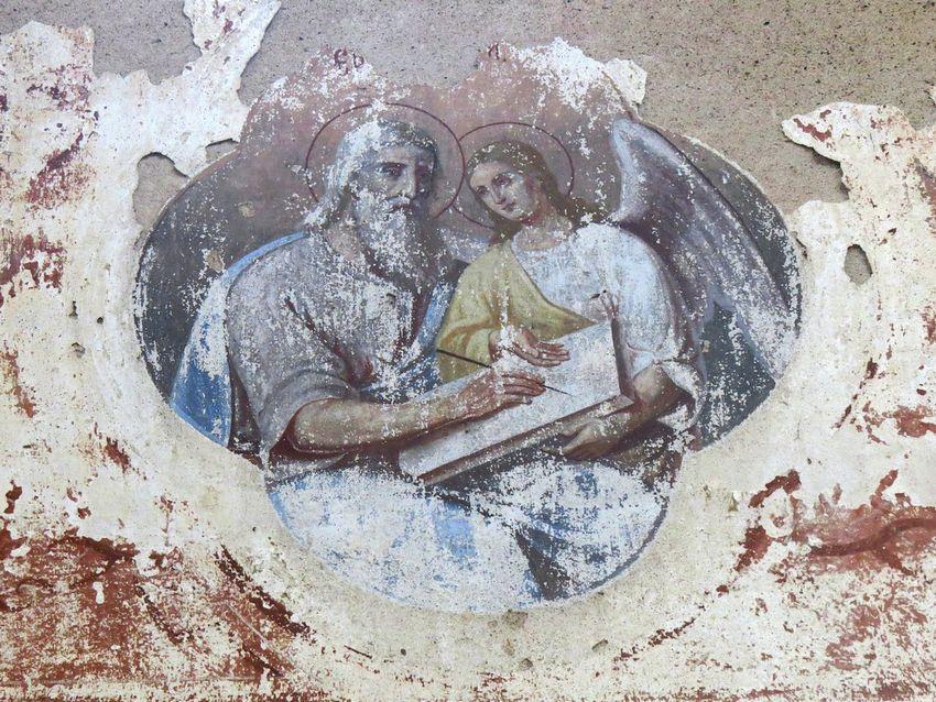 Церковь Илии Пророка, Ивашково