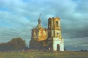 Ивашково. Илии Пророка, церковь