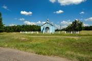 Церковь Покрова Пресвятой Богородицы - Троицкое - Новохопёрский район - Воронежская область