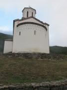Кончулский Николаевский монастырь. Церковь Николая Чудотворца - Гньилица - Рашский округ - Сербия
