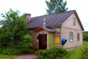 Церковь Ксении Петербургской - Кирилловское - Выборгский район - Ленинградская область