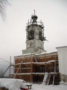 Церковь Петра и Павла - Усть-Салда - Верхотурский район - Свердловская область