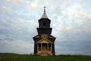 Церковь Покрова Пресвятой Богородицы - Большая Нисогора - Лешуконский район - Архангельская область