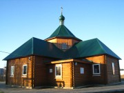 Церковь Георгия Победоносца - Ярцево - Ярцевский район - Смоленская область