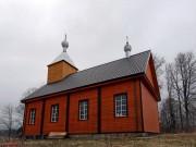 Старообрядческая моленная Николая Чудотворца - Жемайтеляй (Митрофановка) - Вильнюсский уезд - Литва
