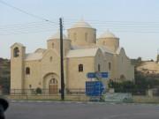 Церковь Анны Праведной - Лимасол - Лимасол - Кипр