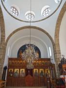 Акамас. Георгия Победоносца (новая), церковь