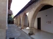 Монастырь Панагии Хрисороятиссы - Пано Панагия - Пафос - Кипр