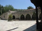 Монастырь Святителя Николая - Агия Мони - Пафос - Кипр