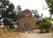 Монастырь Святого Варнавы - Эндоми Тузла - Фамагуста - Кипр