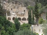 Монастырь Неофита Затворника - Тала - Пафос - Кипр