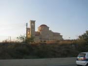 Церковь Луки Евангелиста - Лимасол - Лимасол - Кипр
