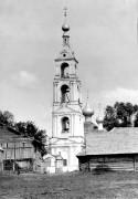 Церковь Успения Пресвятой Богородицы - Мисково - Костромской район - Костромская область