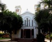 Церковь Димитрия Солунского - Каир - Египет - Прочие страны