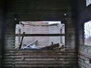 Церковь Николая Чудотворца - Рогово (Тимоневская) - Вельский район - Архангельская область