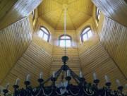 Церковь Алексия, человека Божия - Крылатское - Западный административный округ (ЗАО) - г. Москва