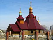 Церковь Варвары Великомученицы (новая) - Рахья - Всеволожский район - Ленинградская область