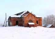 Церковь Флора и Лавра - Шешурга - Тужинский район - Кировская область
