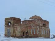 Церковь Покрова Пресвятой Богородицы - Белая Гора - Чистопольский район - Республика Татарстан