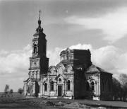 Церковь Богоявления Господня - Речное - Алексеевский район - Республика Татарстан