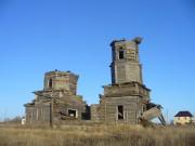 Церковь Михаила Архангела - Саконы - Алексеевский район - Республика Татарстан