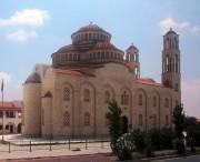 Пафос. Космы и Дамиана, церковь