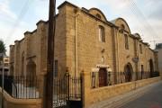 Церковь Михаила Архангела - Никосия - Никосия - Кипр