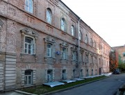 Богоявленский мужской монастырь - Москва - Центральный административный округ (ЦАО) - г. Москва
