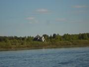 Церковь Илии Пророка - Нюнежская - Шенкурский район - Архангельская область