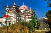 Монастырь Двенадцати Апостолов - Капернаум - Израиль - Прочие страны