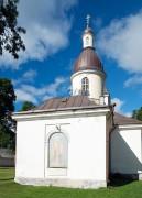 Церковь Николая Чудотворца - Курессааре - Сааремаа - Эстония