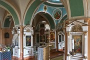 Курессааре. Николая Чудотворца, церковь