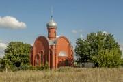 Сторожевое 1-е. Петра, митрополита Крутицкого, церковь