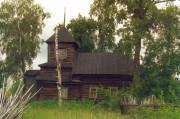 Церковь Казанской иконы Божией Матери - Пустынь - Костромской район - Костромская область