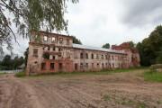 Богородицкий Песоченский Игрицкий мужской монастырь - Песочное - Костромской район - Костромская область