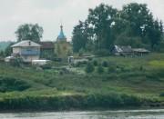 Часовня Георгия Победоносца - Камень - Болотнинский район - Новосибирская область