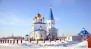 Церковь Покрова Пресвятой Богородицы - Мальково - Тюменский район - Тюменская область