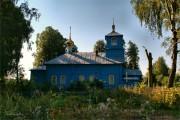 Церковь Рождества Пресвятой Богородицы - Дурасово - Красносельский район - Костромская область