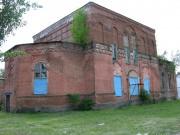 Церковь Покрова Пресвятой Богородицы - Васильево - Пичаевский район - Тамбовская область