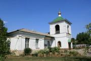 Церковь Михаила Архангела - Городовиковск - Городовиковский район - Республика Калмыкия