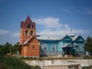 Гиагинская. Михаила Архангела, церковь