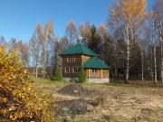 Церковь Иулиании Вяземской - Новый - Вяземский район - Смоленская область