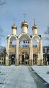 Введенско-Пахомиев монастырь. Церковь Сретения Господня - Тирасполь - Тирасполь (Приднестровье) - Молдова