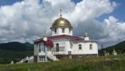 Церковь Николая Чудотворца - Береговое - г. Геленджик - Краснодарский край