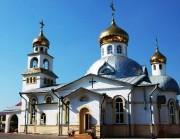 Церковь Всех Святых - Междуреченск - г. Междуреченск - Кемеровская область