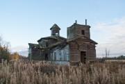Церковь Лазаря Четверодневного - Медлеша - Шенкурский район - Архангельская область