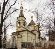 Церковь Спаса Преображения - Ленина им., посёлок совхоза - Ленинский район - Московская область