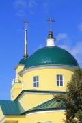 Малиновка. Параскевы Пятницы, церковь