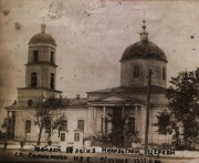 Церковь Михаила Архангела - Самойловка - Самойловский район - Саратовская область